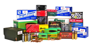 Picture for category Reloading Components and Accessories