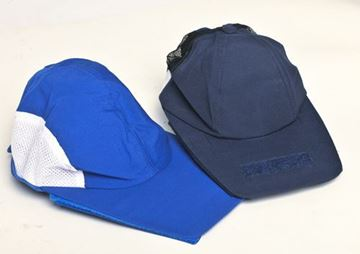 Picture of HPS Deluxe Shooting Cap, Shooting Hat