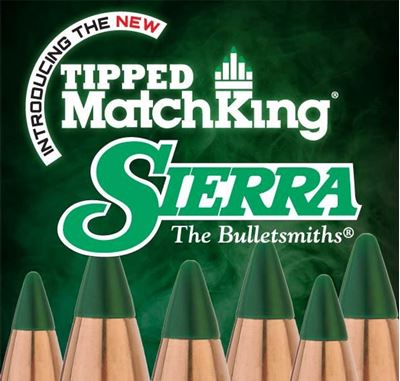 Picture of Sierra TMK Bullets