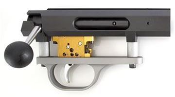 Picture of RPA Quadlock Trigger Guard