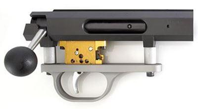 Picture of RPA Quadlock Trigger Guard