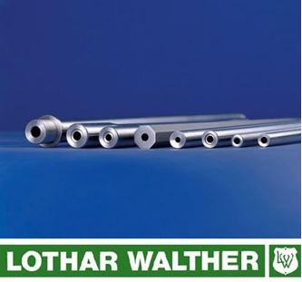 Picture for category Lothar Walther Rifle Barrels - Stainless Steel - Button Rifling