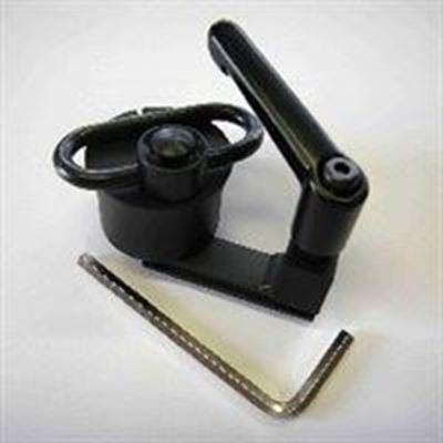 Picture of Anschutz 4752 Offset Block Handstop with Quick Release Swivel