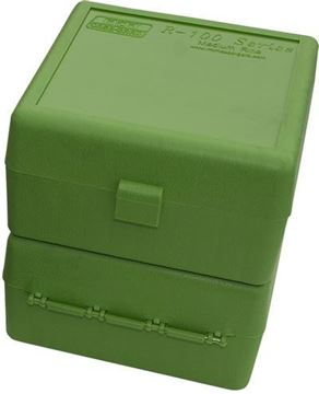 Picture of MTM Ammo Box Hinge Top (RS/M100)