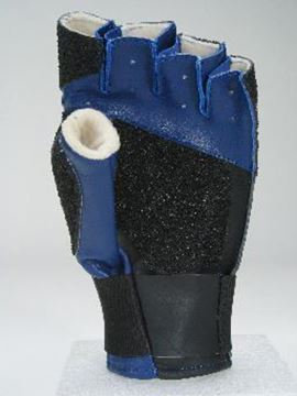 Picture of Pro-Master III Fingerless Glove