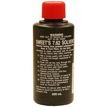 Picture of Sweets Copper Solvent