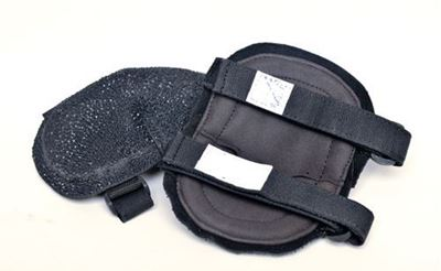 Picture of HPS Strap on Elbow Pads Pair