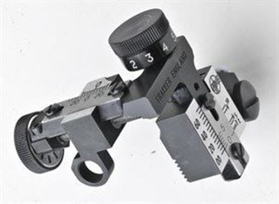 Picture of RPA TRAKKER Side - LH-UK NRA