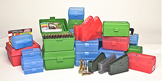 Picture for category Ammo Boxes