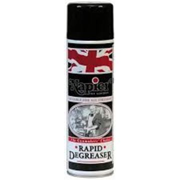 Picture of Napier Rapid Degreaser 450ml