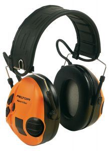Peltor SportTac Electronic Hearing Protection - HPS Target Rifles Limited