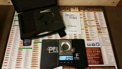 Picture of Reloader Scale Kit - PLT-10 Digital