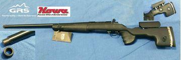 Picture of Howa 1500 GRS Berserk Rifle.