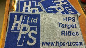 Picture of HPS Bar Towel, Bar Mat