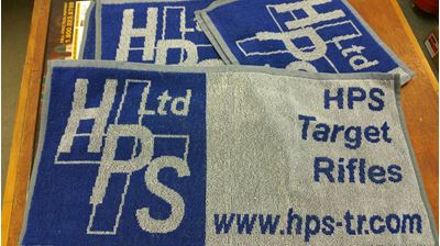 Picture of HPS Bar Towel, Bar Mat