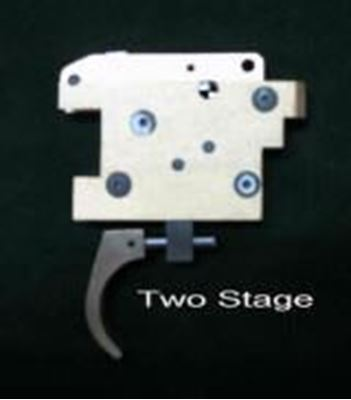 Picture of Davies Replacement Musgrave Trigger