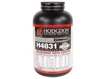Picture of Hodgdon Propellant Powders