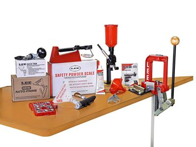 Picture of Lee Breech Lock Challenger Kit