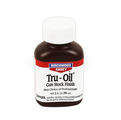 Picture of Birchwood Casey Tru-Oil 3Fl Oz