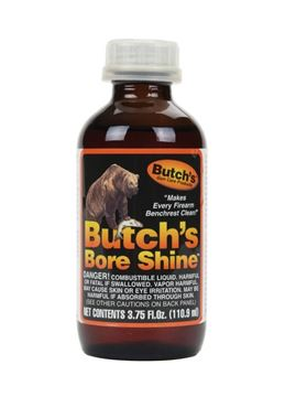 Picture of Butch's Bore Shine
