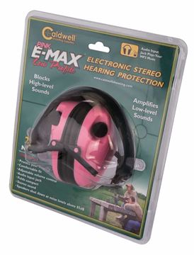 Picture of Caldwell E-Max Electronic Ear Defenders