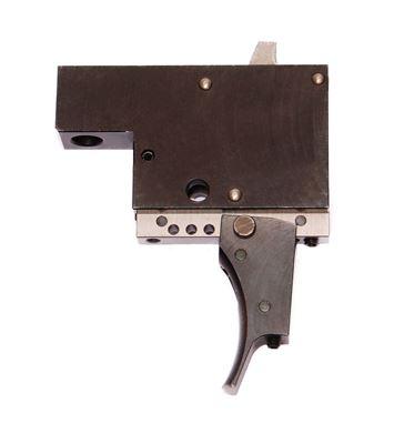 Picture of Barnard Tikka T3 Trigger