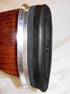 Picture of Morgan Premium Buttplate
