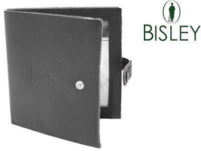 Picture of Bisley Leather Shotgun FAC Certificate Wallet