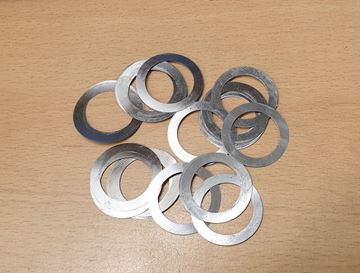 Picture of Shim Washer DIN988 20X28X0.1MM