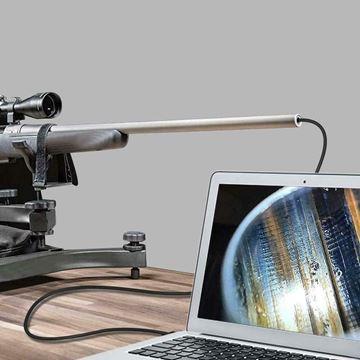 "Picture of Teslong Borescope NTG100 36"" Flexible"