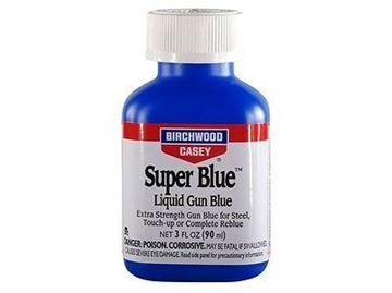 Picture of Birchwood Casey Super Blue - 3Fl OZ